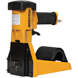 Bostitch Roll Feed Pneumatic Stapler