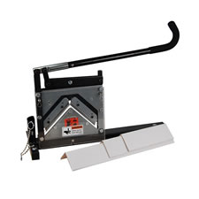 Tach-It Edgeboard Cutter
