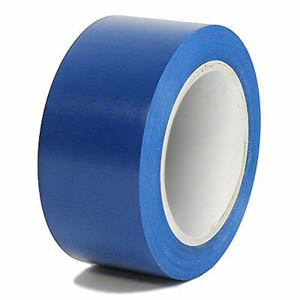 Floor Marking Vinyl Tape