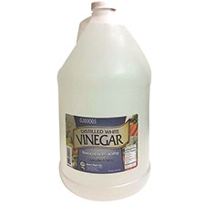 Distilled 5% White Vinegar