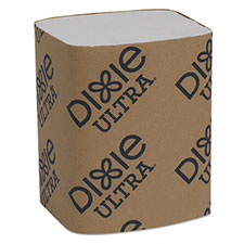 Dixie Ultra Interfold Dispenser Napkin