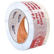 Shurtape HP 240 Printed Box Sealing Tape