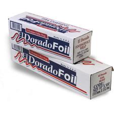 El Dorado Aluminum Foil Dispenser Roll