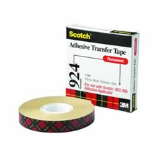 3M Scotch ATG Adhesive Transfer Tape 924