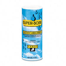 Fresh Products Super-Sorb Absorbent